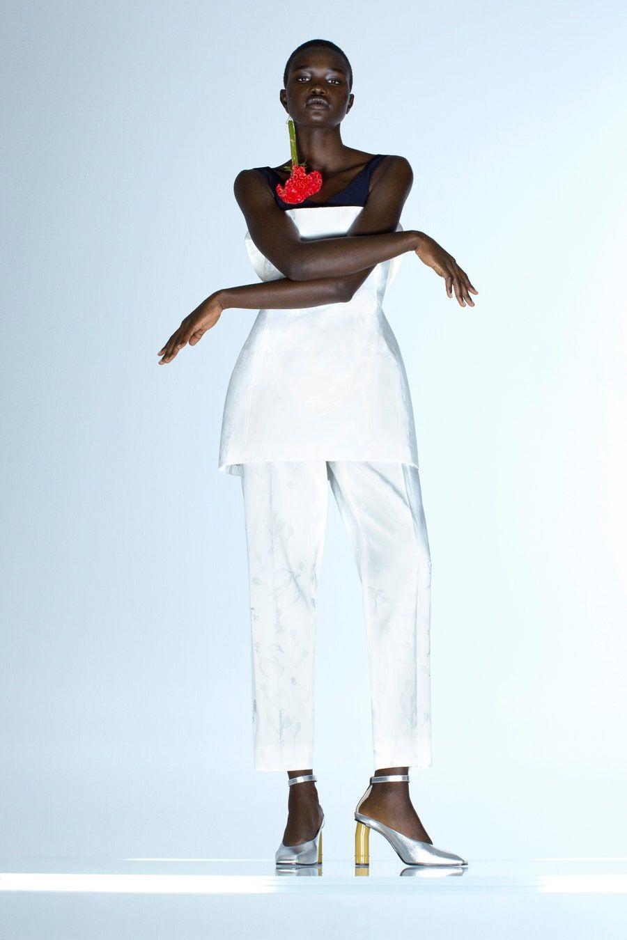 Nina Ricci Spring 2021 Ready-to-Wear Fashion Show