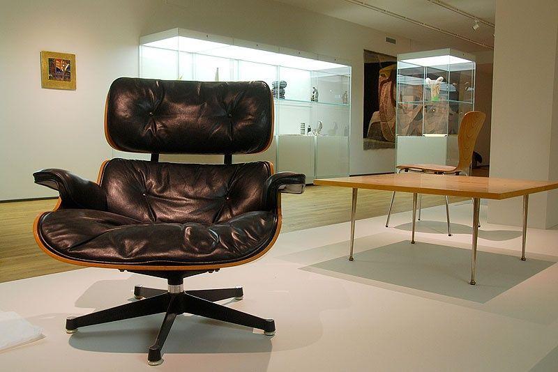 Fantastisch Mobeldesign Der 50er Jahre Sessel Lounge Chair 1956 Entwurf