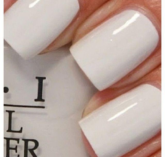 Winter White Shopfootloose Com Nails Makeup Nails Hair And