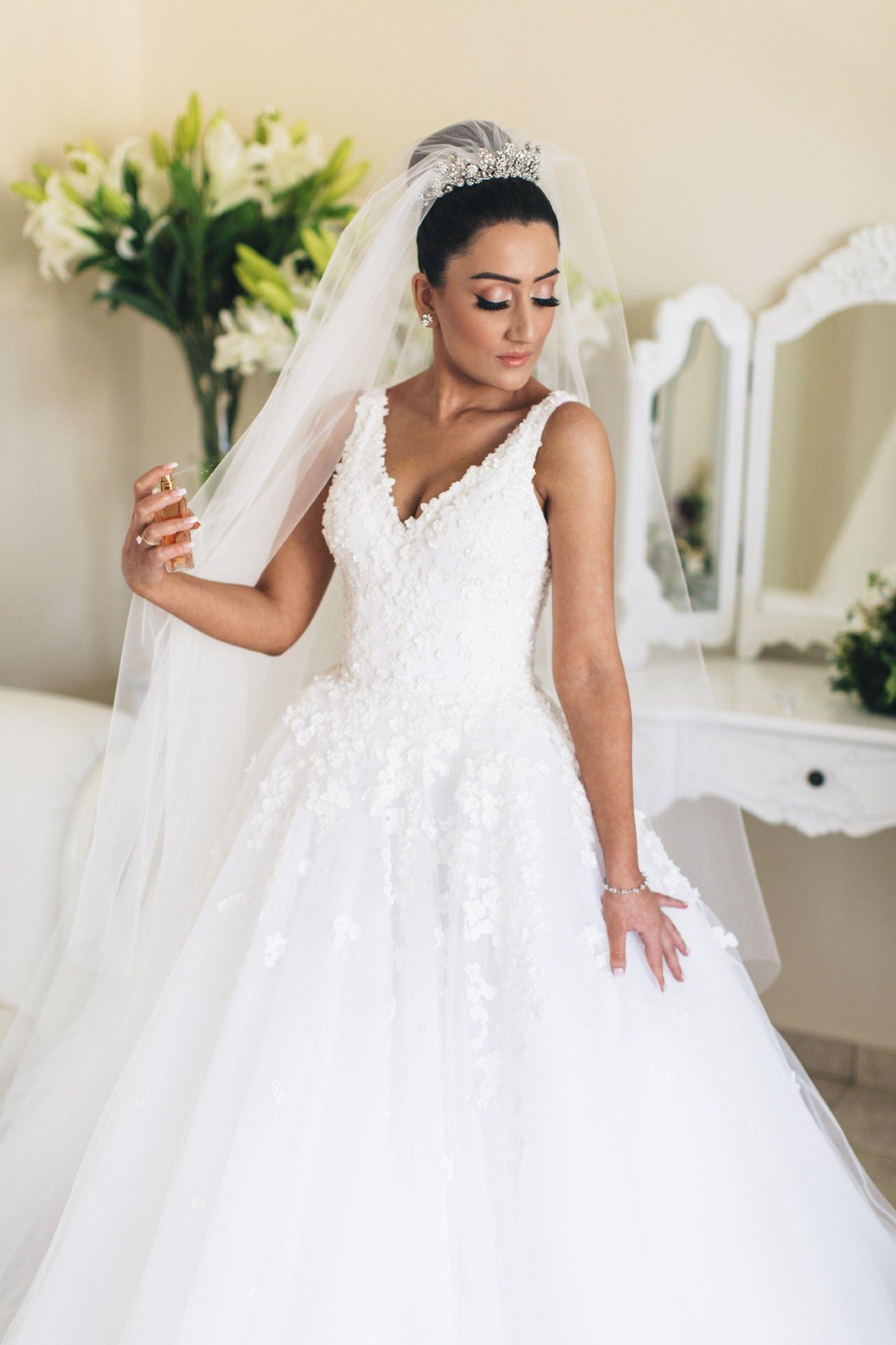 Strapless bra for wedding dress plus size  Steven Khalil Custom Made Wedding Dress in   Steven Khalil