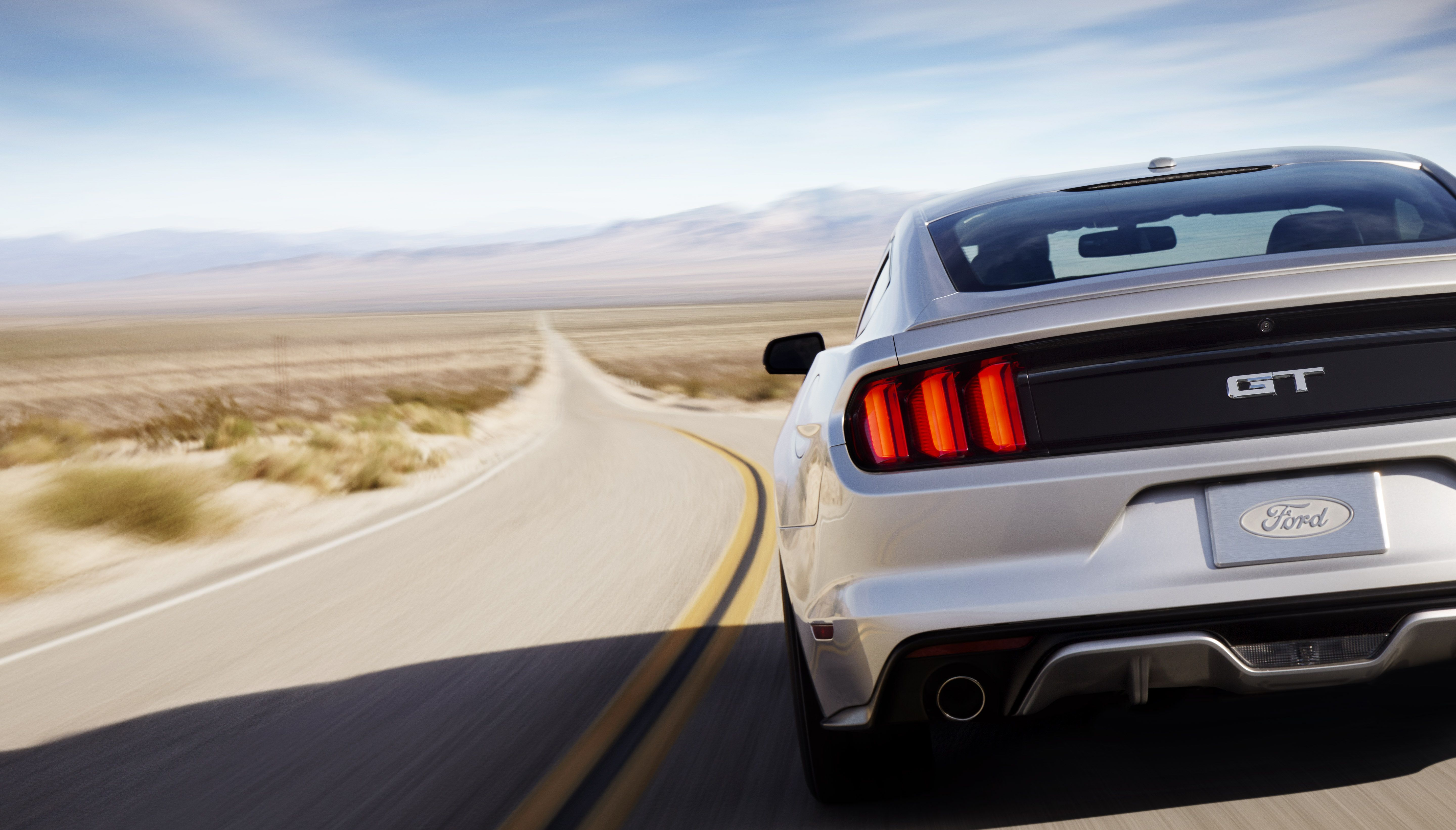 Ford Mustang Wallpaper High Quality Resolution With Images