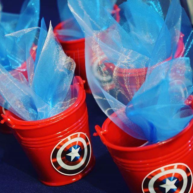 Festa super heróis #imagine #festainfantil #festapersonalizada #superherois
