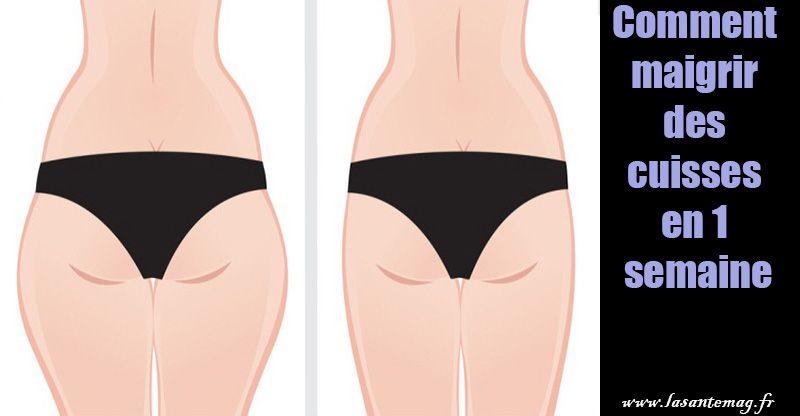 Comment maigrir des cuisses en 1 semaine  lasantemag  4f36b142f31
