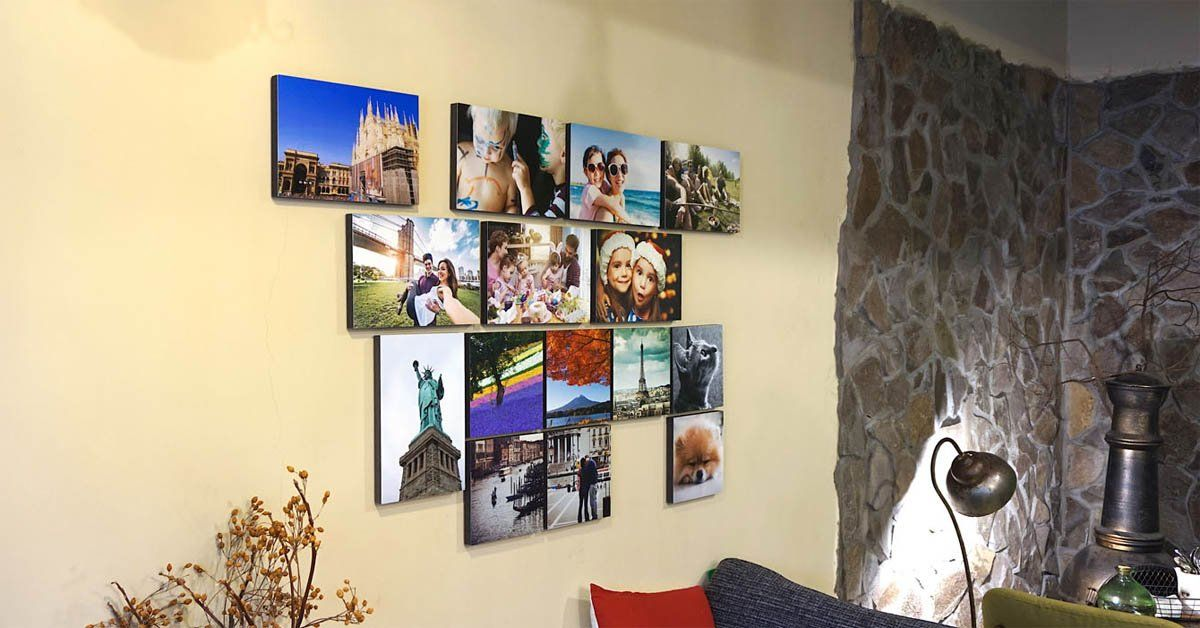 Make Your Dream Design Wall Art By Using The Meshcanvas App For Your Room Feel Like A Social Media Custom Canvas Prints Cheap Canvas Prints Wall Art Designs