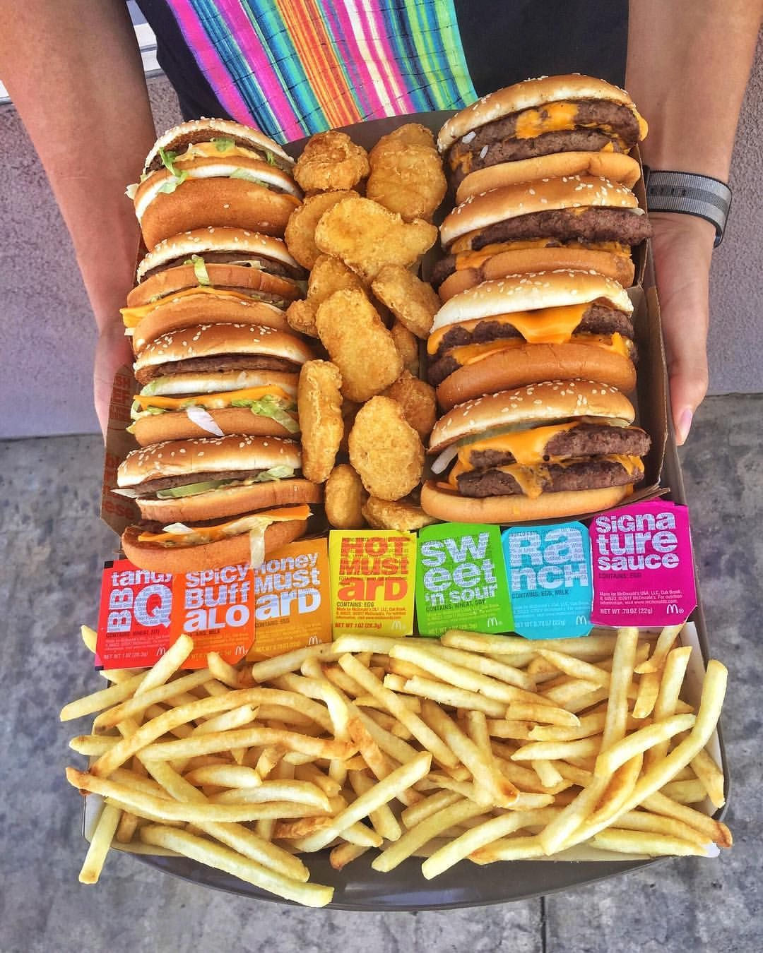 PICK YOUR SAUCE🧐 cheese burger (avec images) Miam