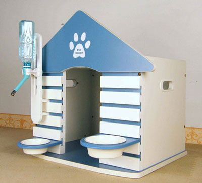 Unique Indoor Dog Houses Little Dog House Features 1 Pet House