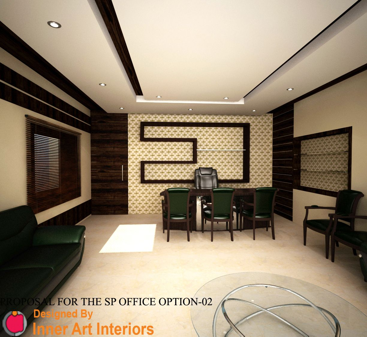 Top Interior Designers In Lahore Innerart Provides Dynamic Cost