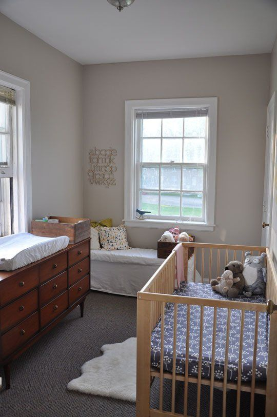 The Affordable Gulliver Crib In A Dozen Real Nurseries Apartment Therapy