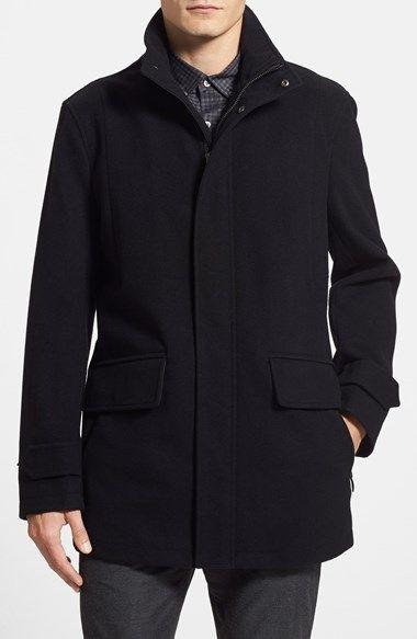 King Kouture Mens /'Hate/' Crew Sweater Slim Fit Full Tracksuit in Black