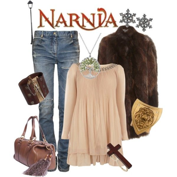Narnia - The Chronicles of Narnia, created by ...