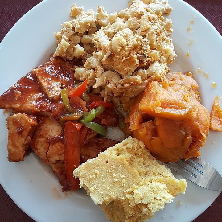 The Best Vegan Soul Food Restaurants Across The Country With Images Vegan Soul Food Soul Food Restaurant Food