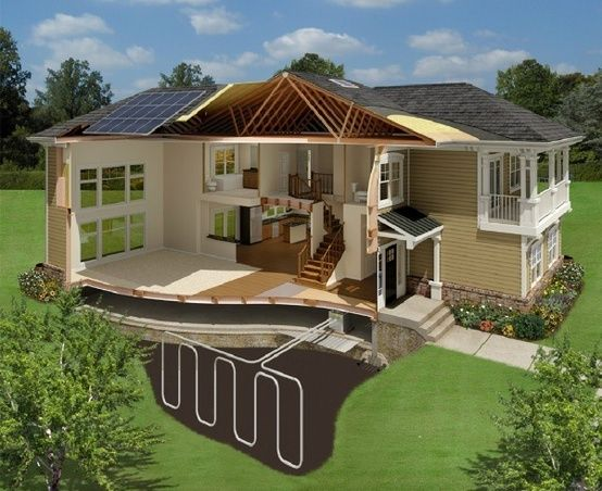 Path To Zero Tips For Building Net Zero Energy Homes Building A House Sustainable Home Energy Efficient Homes