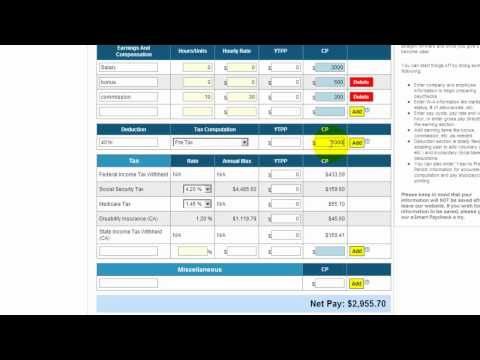 Payroll General Ledger Reporting  Aps Payroll  Payroll
