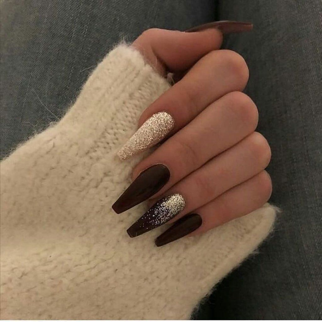 100 Fabulous Nail Art Design Ideas You Must Try In 2020 Page 14 Of 50 Life Tillage In 2020 Coffin Nails Designs Nail Designs Fabulous Nails