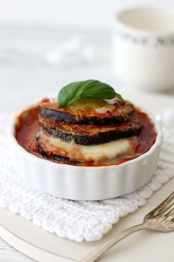 kleiner auberginenauflauf als vegetarische vorspeise oder hauptgericht tinkas welt guten. Black Bedroom Furniture Sets. Home Design Ideas