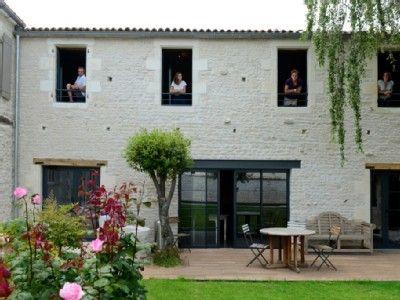Location Vacances Maison Marsilly Maison De Famille Conviviale