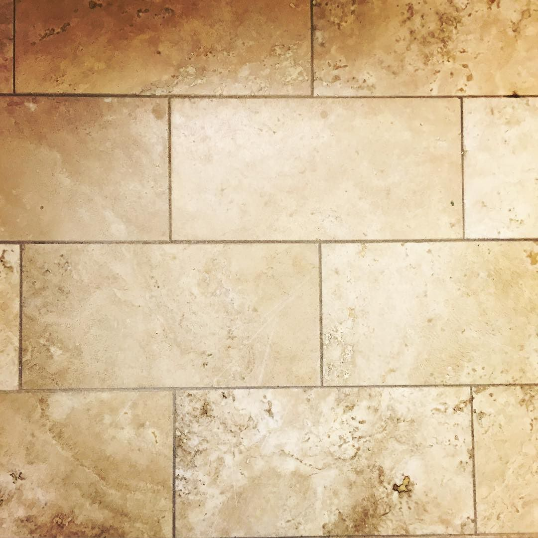 Recently installed bathroom tile at The Red Lion Hotel in Atlanta Ga ...