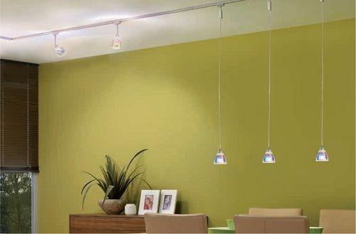 verlichting rails - Google zoeken - Keuken   Pinterest - Verlichting ...