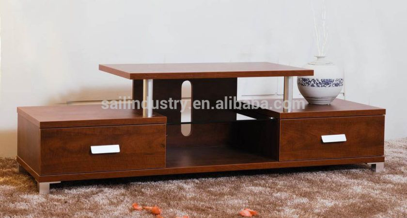 table stand design buy lcd wooden