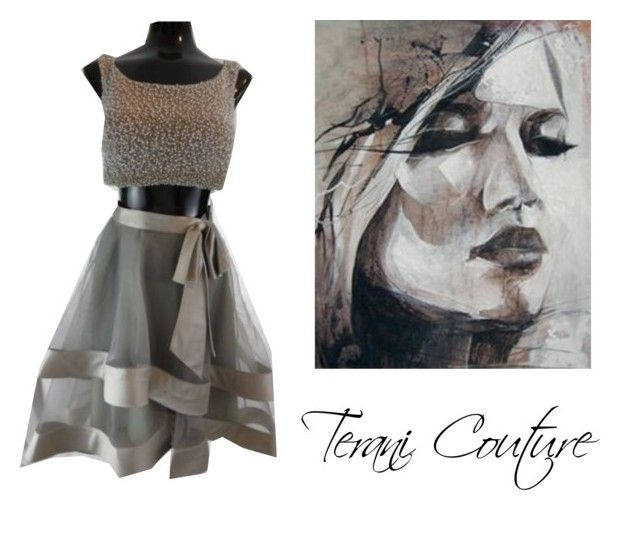 Terani by folioboutique on Polyvore featuring Terani