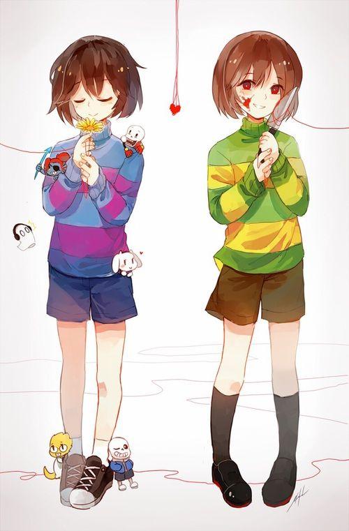 Anime Kawaii Jogo