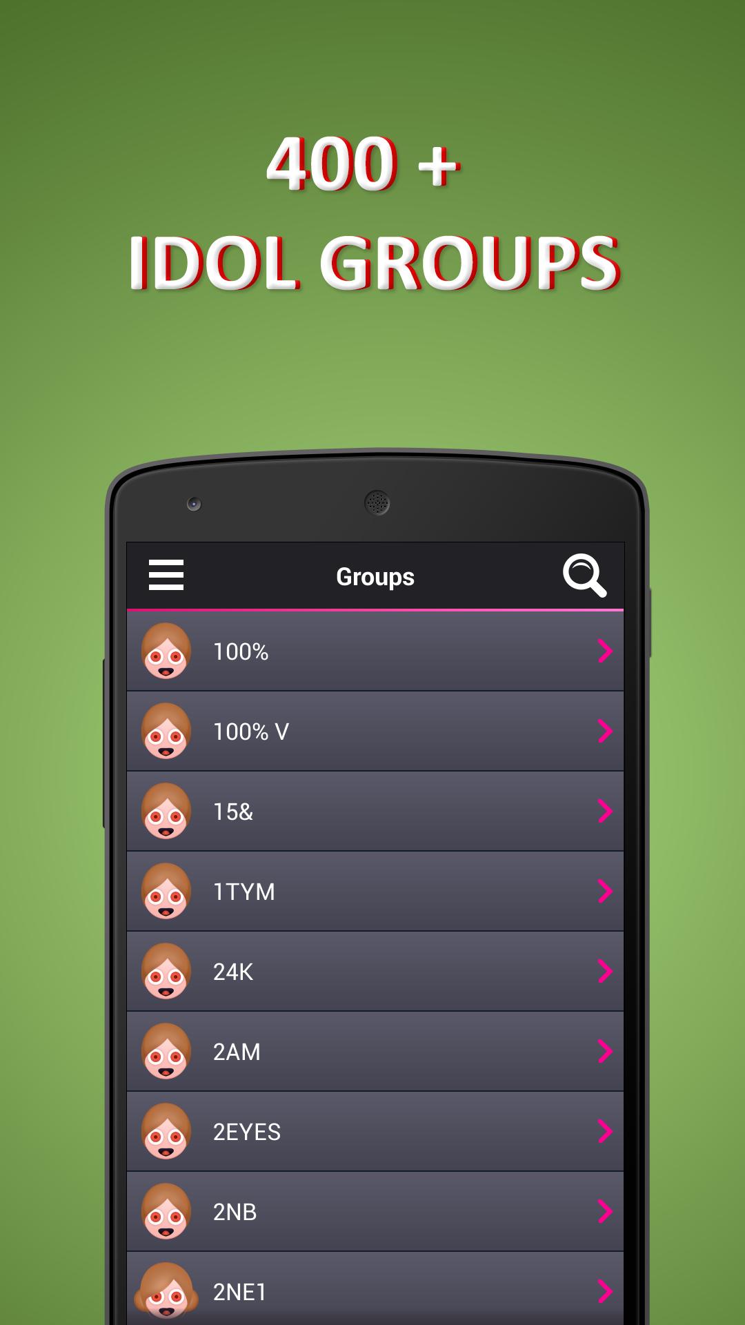 Kpop Karaoke pop, Karaoke game app Karaoke, Game