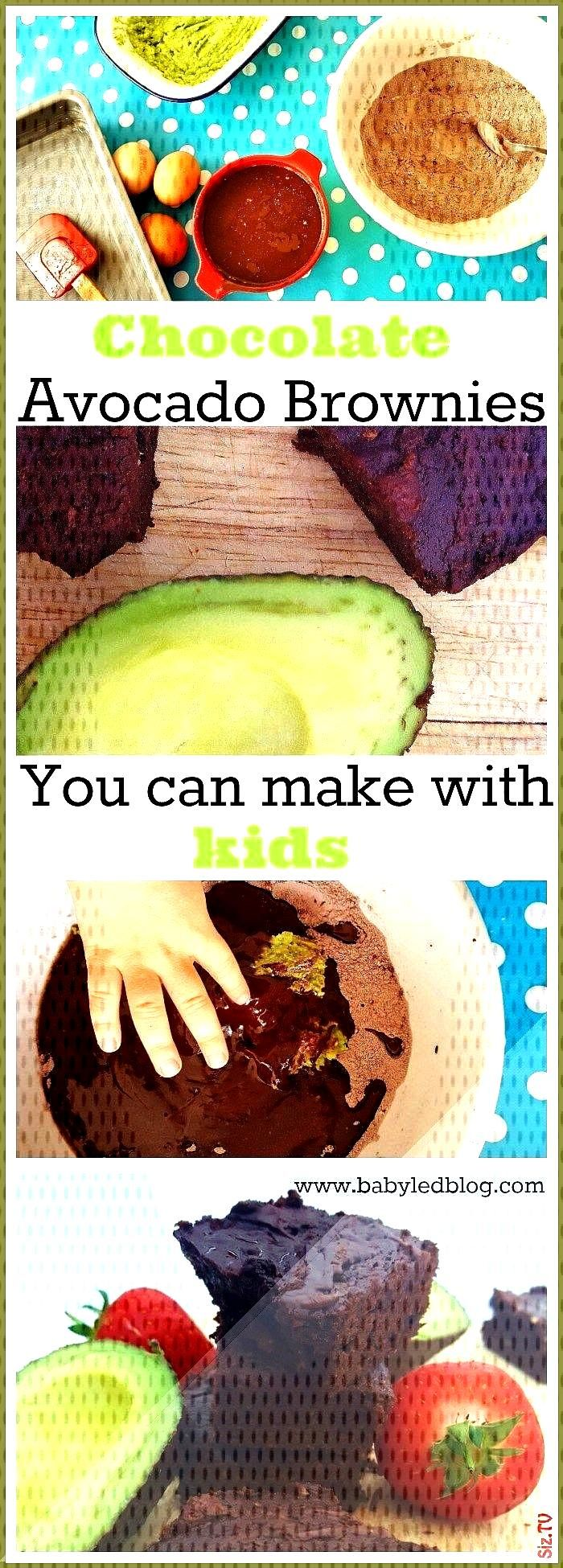 brownies for kids Delicious fudgy moist and so simple to make the kids can help out I ll never make