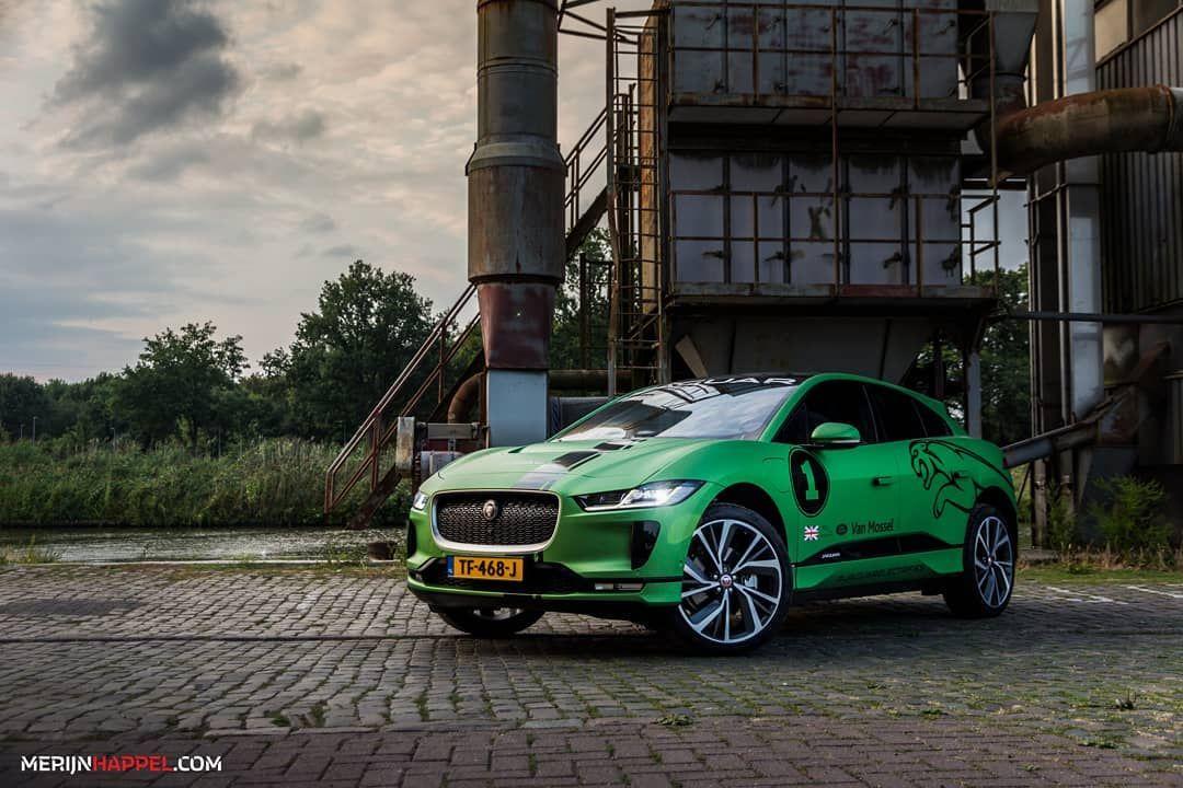 Green jaguar ipace new jaguar car pictures jaguar
