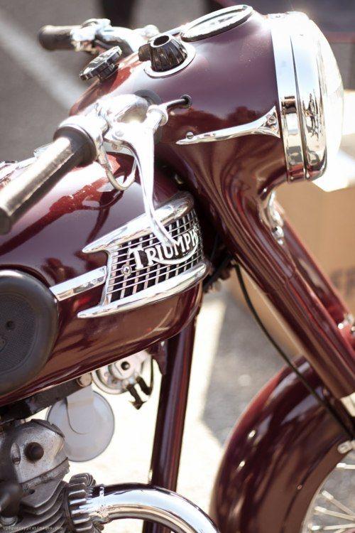 Pin By Diy Life Plus On Beautiful Bikes Classic Motorcycles Triumph Motorbikes Triumph Motorcycles