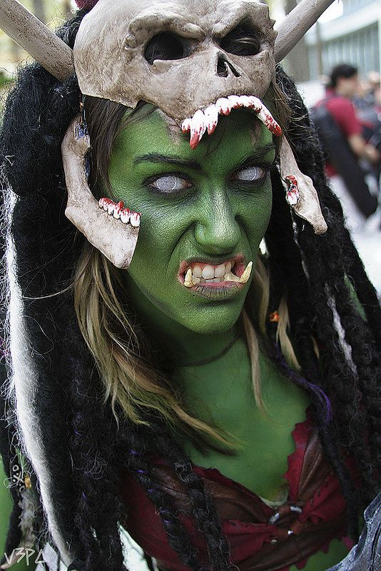 World of warcraft orc cosplay google search world of warcraft world of warcraft orc cosplay google search solutioingenieria Choice Image