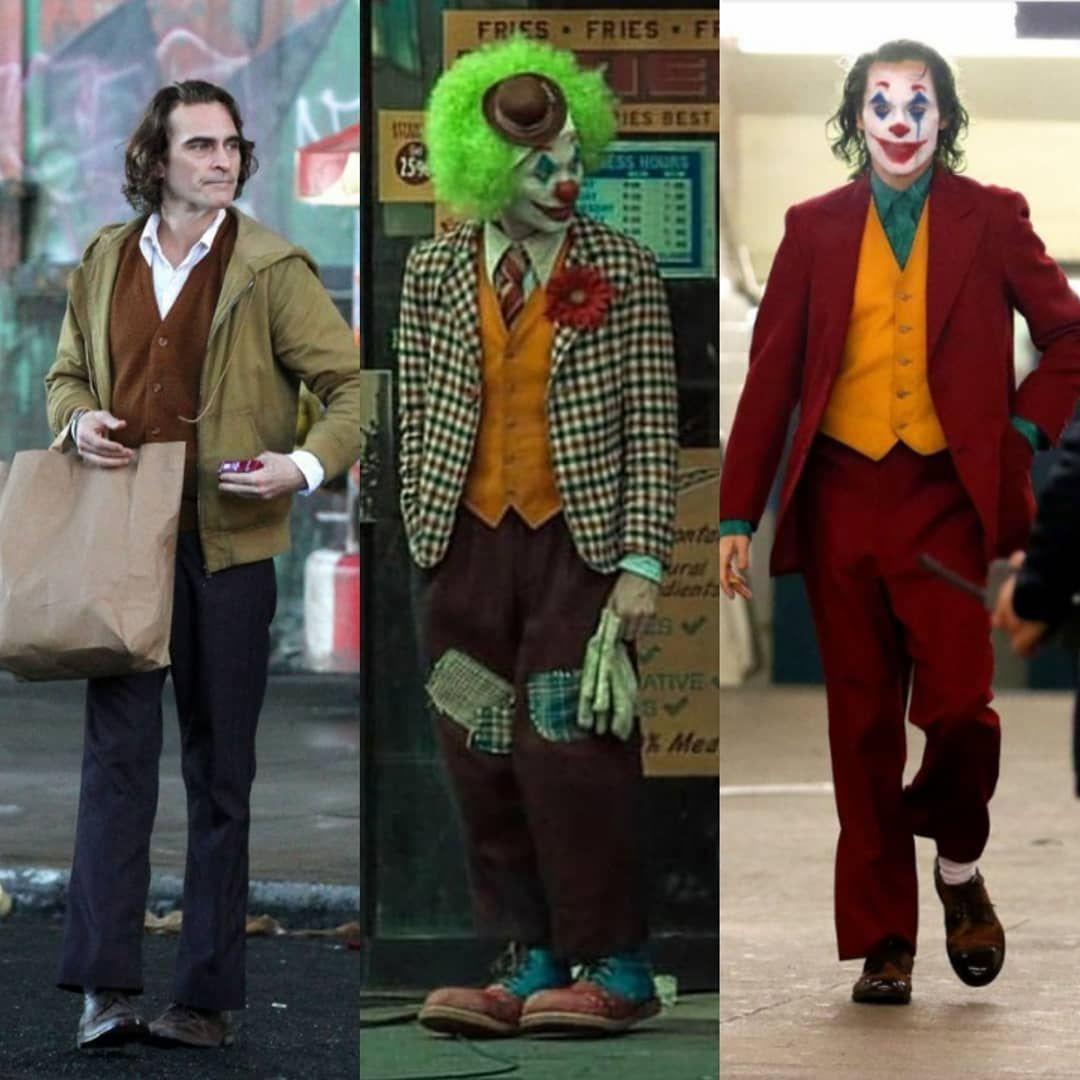 Pin De Moo Dy En Joker Poster Del Joker Cosplay Del Joker