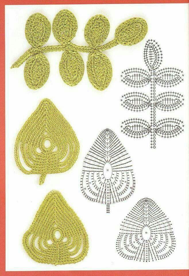 Pin de Nana Sarinah Slamad-Vos en Crochet twist | Pinterest | Flores