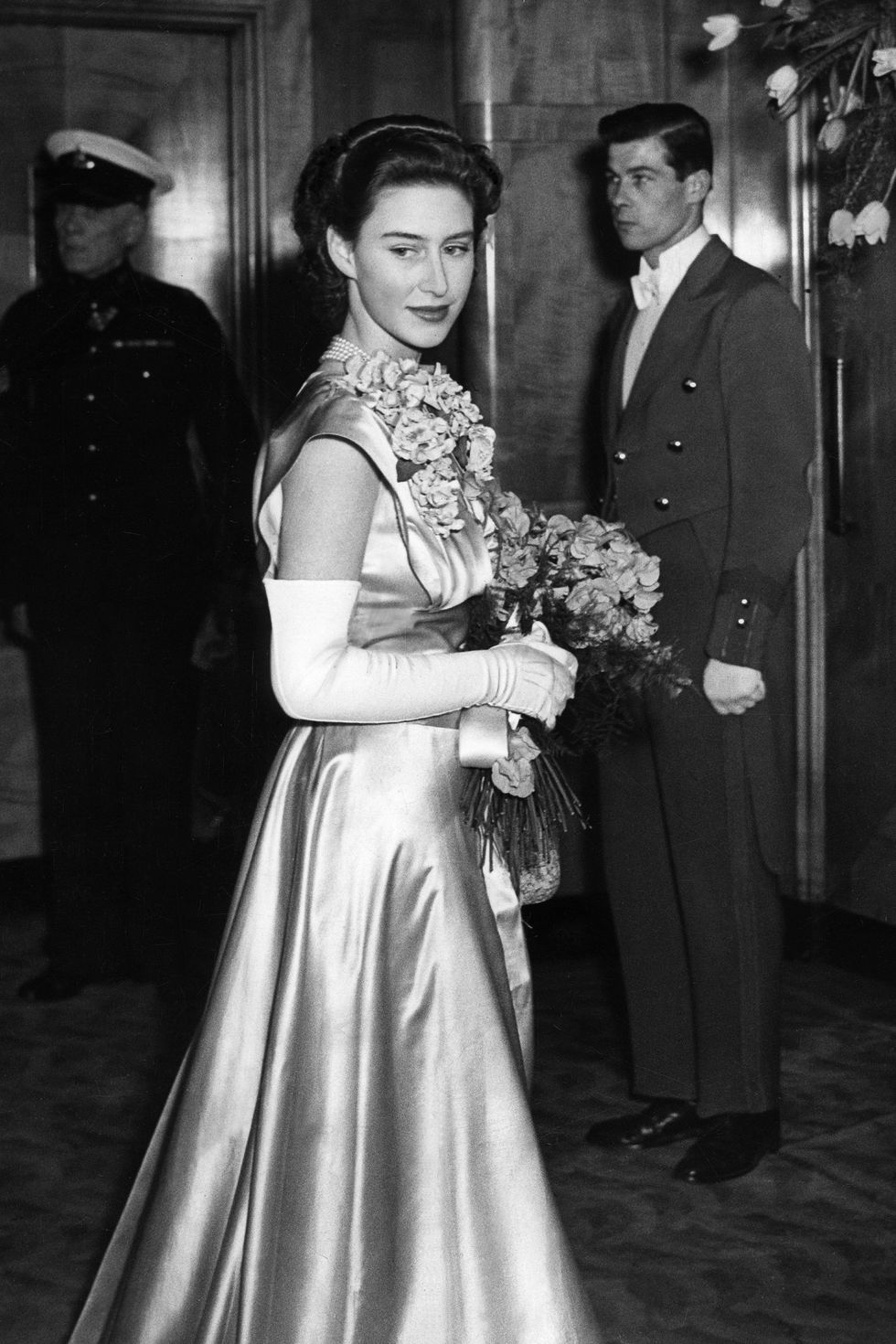 Princess Margaret's Greatest Fashion Moments Through the