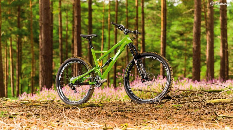 Bird Aeris Review Mountain Bike Magazine Bike Magazine Bike