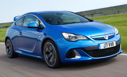 2019 Vauxhall Astra Vxr Rumors With Images Opel Corsa Vauxhall Astra Vauxhall