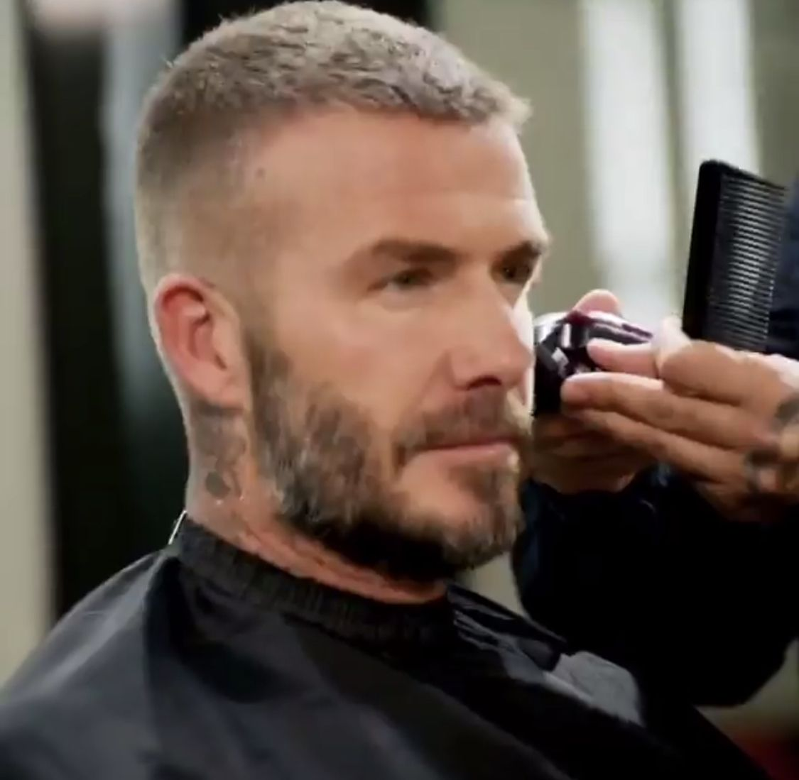 Pin By David Beckham On David Beckham Beckham Hair Beckham Haircut David Beckham Haircut