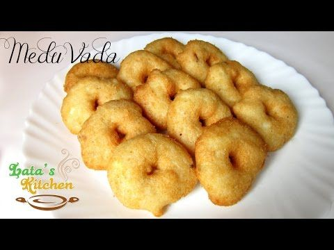 Medu vada recipe south indian vegetarian recipe video in hindi medu vada recipe south indian vegetarian recipe video in hindi with english subtitles youtube forumfinder Image collections