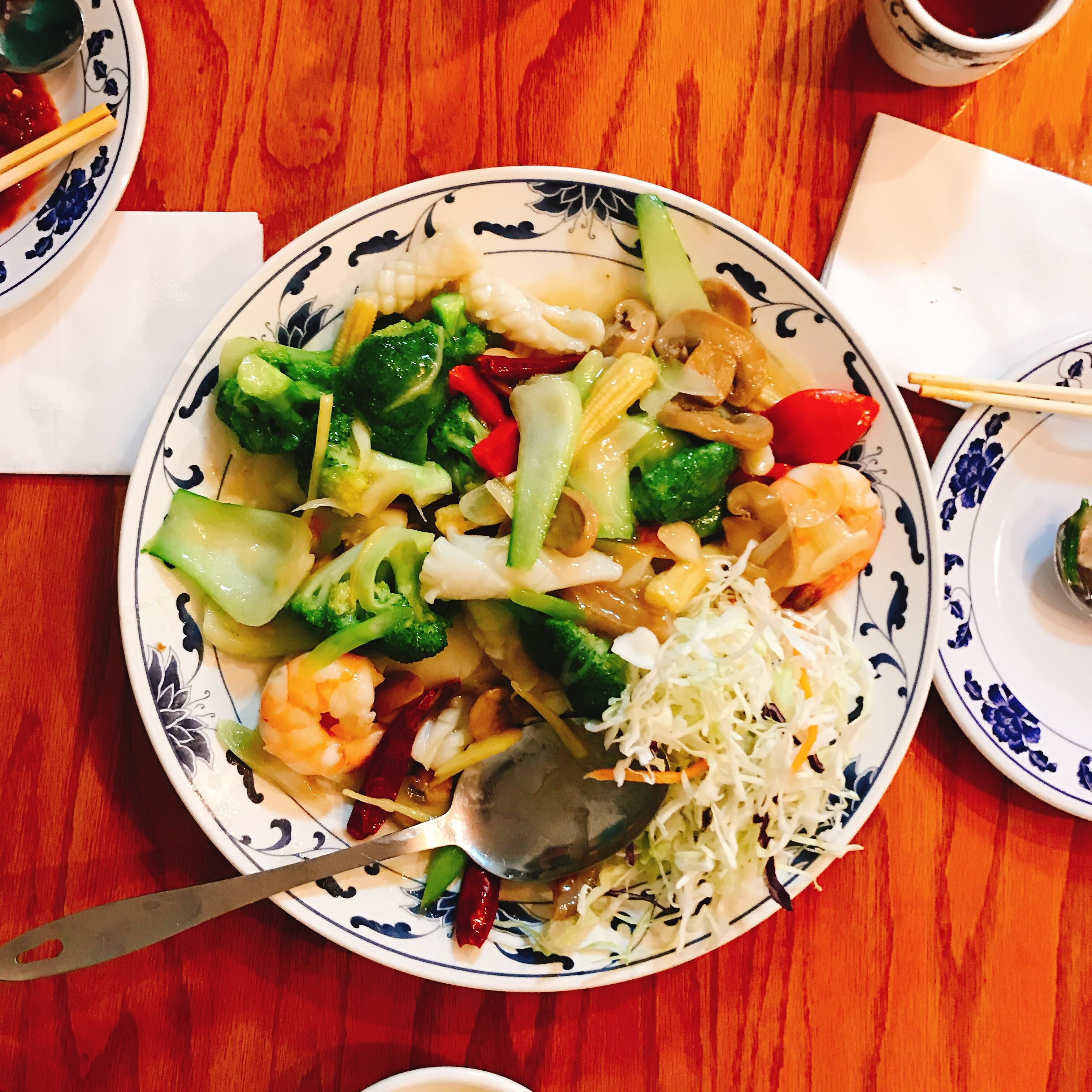 I Ate Korean Style Chinese Food Pal Bo Chae Recipes Food Cooking Delicious Foodie Foodrecipes Cook Recipe Health Chinese Food Food Korean Food