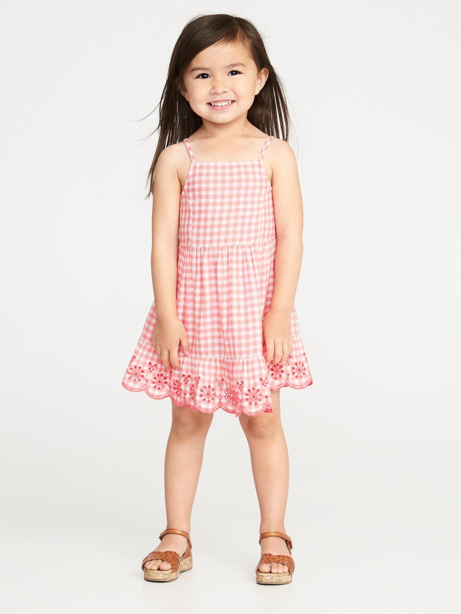 9a3e598adead Genuine Kids® from OshKosh Toddler Girls  Wide Leg Jumpsuit - Blue   Target