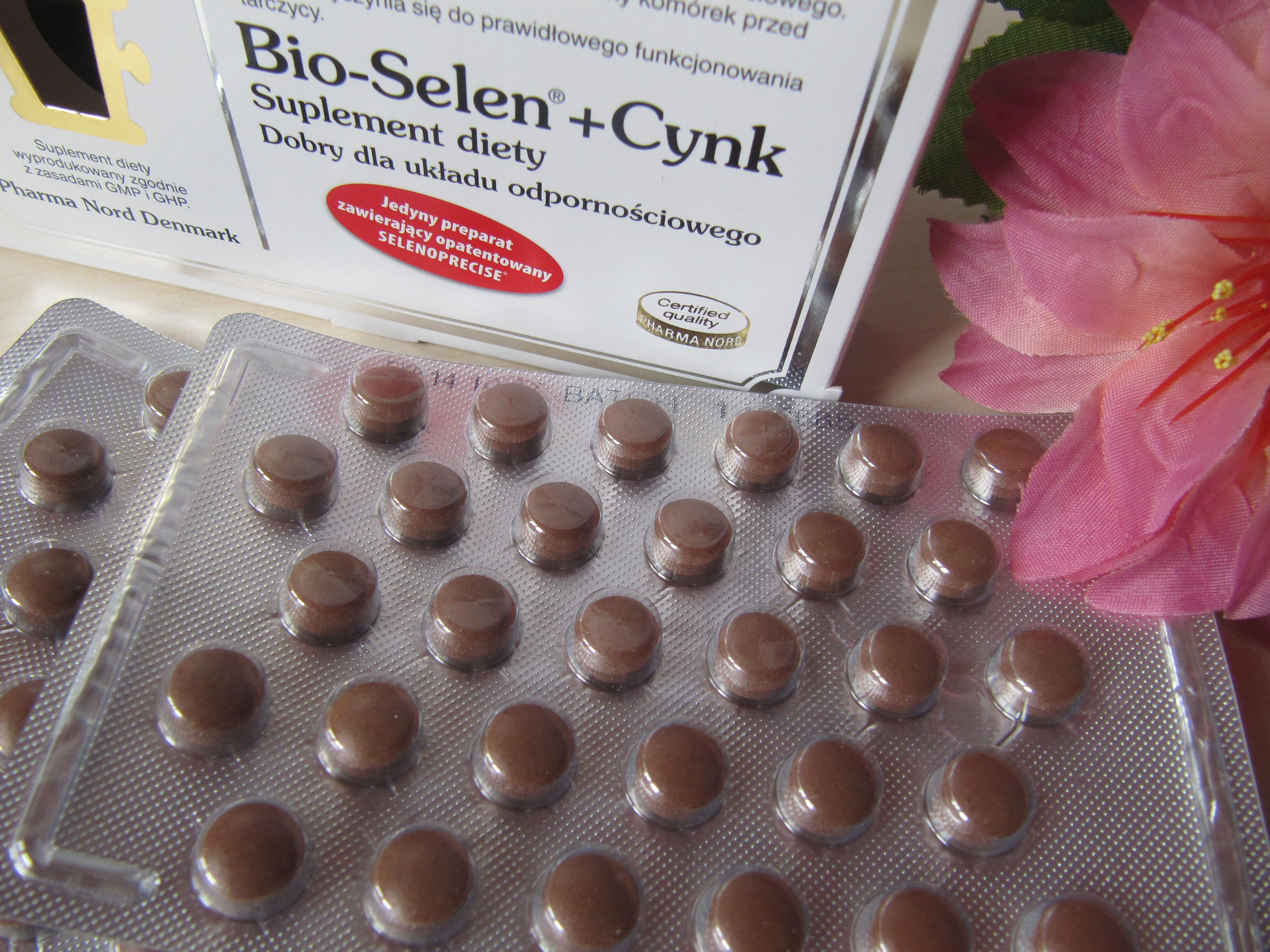 selen pharma nord