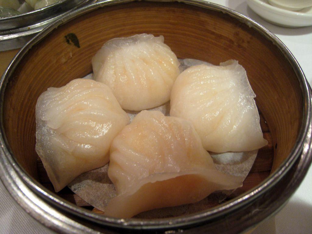 Cantonese Shrimp Dumpling Recipe (Har Gow/Ha Gao ...