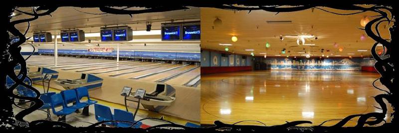 Bowling Alley Lynnwood Edmonds Mountlake Terrace Roller Skating Rink Roller Skating Skating Rink