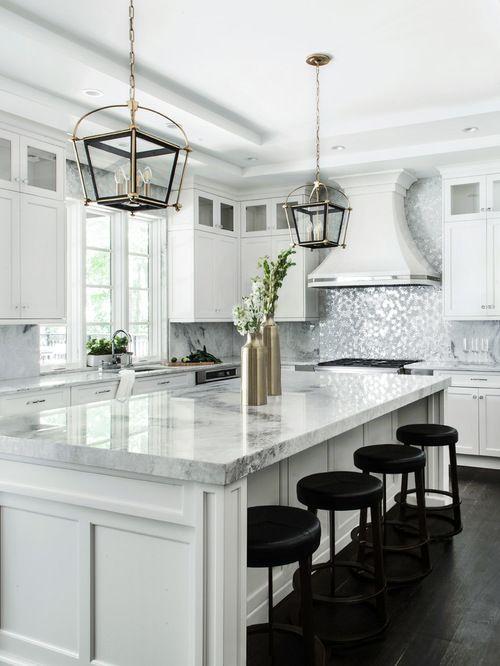 25 Best Kitchen Ideas Remodeling Photos Houzz Kitchen Design Kitchen Cabinets Decor Kitchen Inspirations