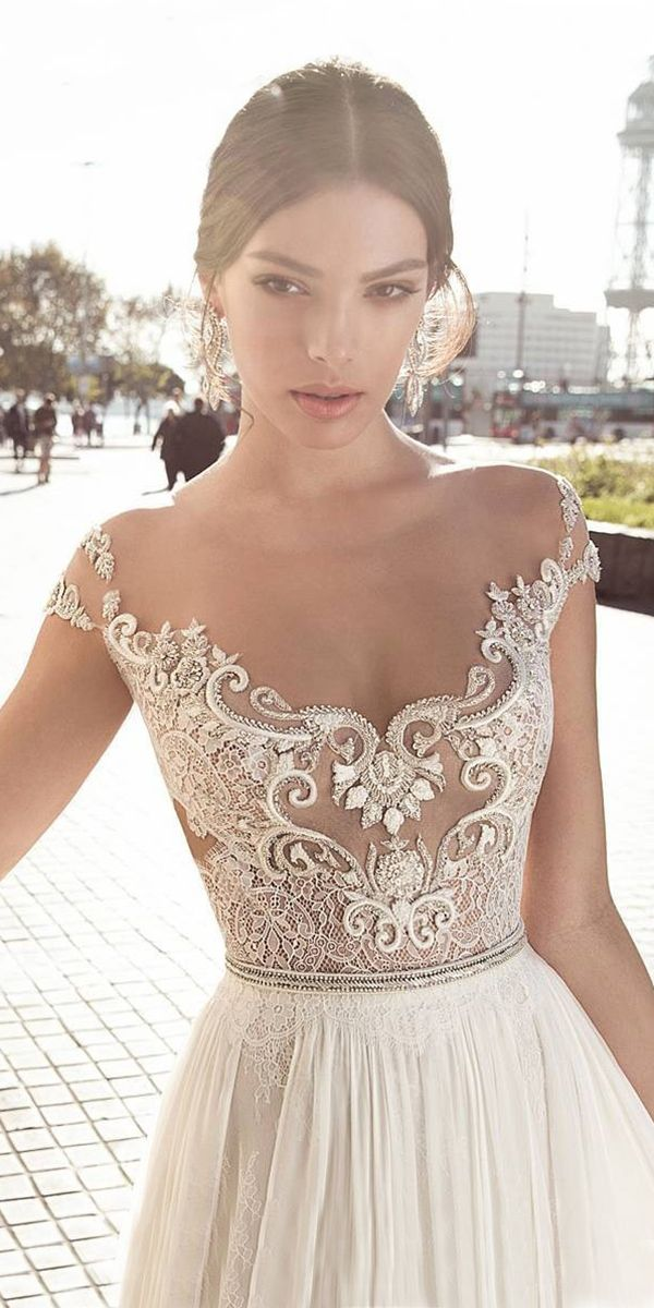 Gali Karten Wedding Dresses: Paris Collection 2019