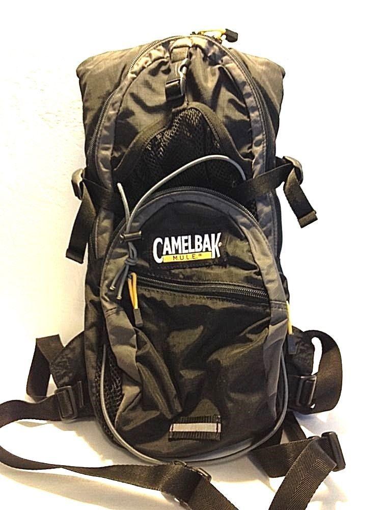 Camelbak M.U.L.E Hydration Pack  #CamelBak