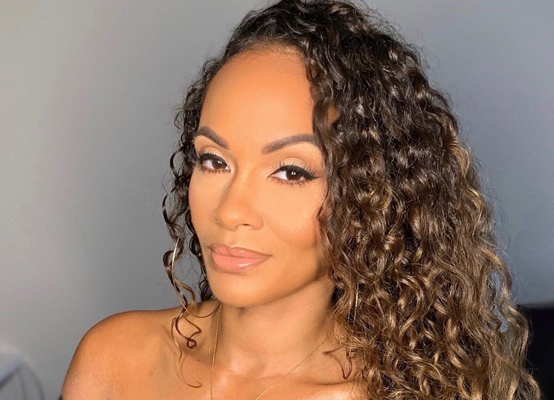 Evelyn Lozada Is Going After This Basketball Wives Star Because She Fears Her Mental State Fans Slam Her Evelyn Lozada Basketball Wives Celebrities