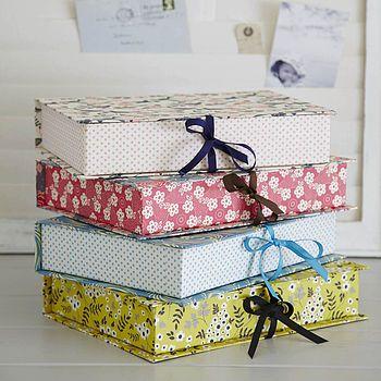 Box Files £40 Each Office Pinterest Keepsake Boxes Box And Beauteous Box Files Decorative