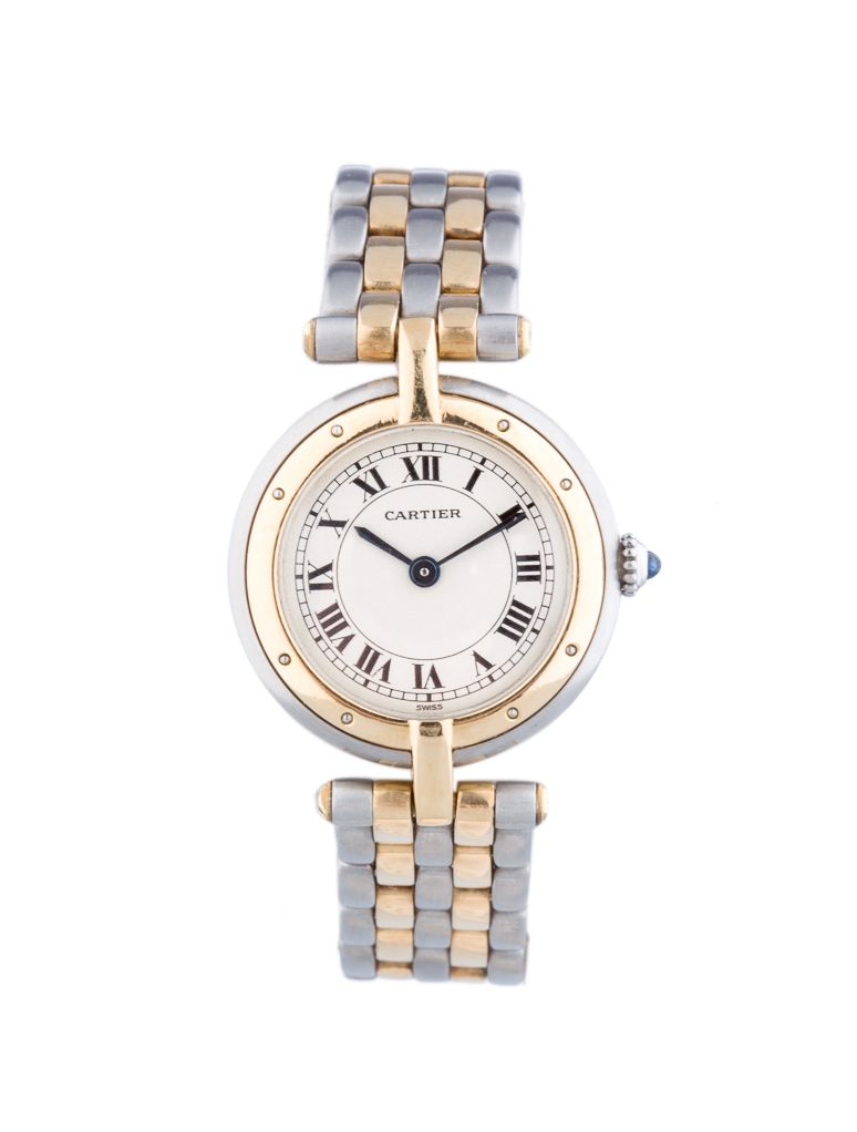 Cartier Panthere Watch Price: $1850.00
