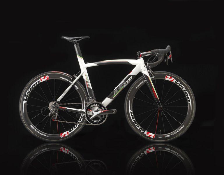 Prestigio S R L Telai Professionali Per Biciclette
