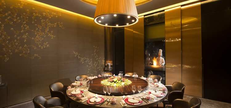 Image Result For Chinese Private Dining Singapore